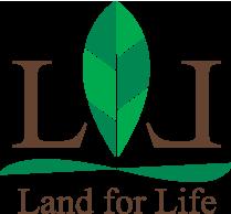 लाइफ अवार्ड के लिए भूमि की छवि