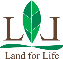 Image of Land for Life Award
