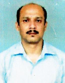 Image of Naresh Kumar
