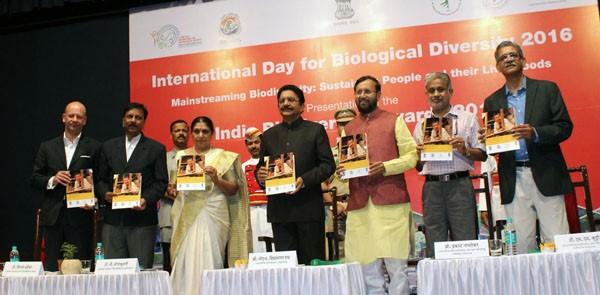 मई को जैविक विविधता के लिए अंतर्राष्ट्रीय दिवस का उत्सव की छवि