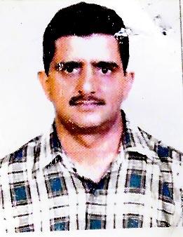 image of Harendra Kharkwal