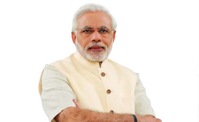 Narendra Modi-Hon'blePrime Minister