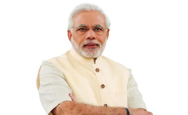 नरेंद्र मोदी-माननीय प्रधानमंत्री की छवि