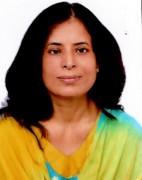 image of Asha Chauhan
