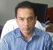 Image of Kushal Vashist