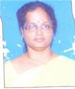 विजयलक्ष्मी वर्मा की छवि