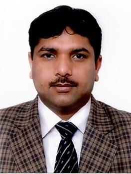 image of Yogender Pal Singh