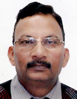 image of Rajeev Mathur