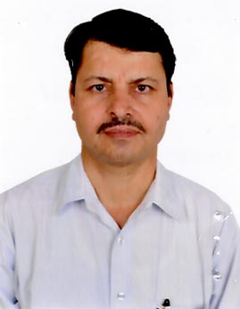 Image of Satish C Garkoti