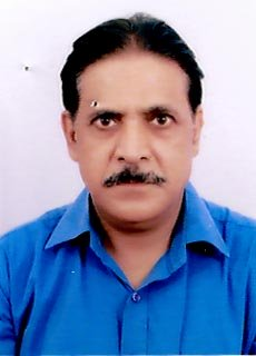 Image of Sanjay Chakraborty
