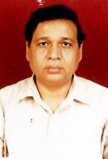 दिनेश कुमार भारद्वाज की छवि