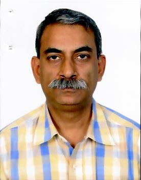Image of D V Prabhakar