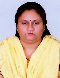 सोनिया शर्मा की छवि