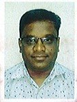 Image of R Gopinath