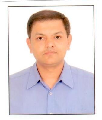 अजय राघव की छवि