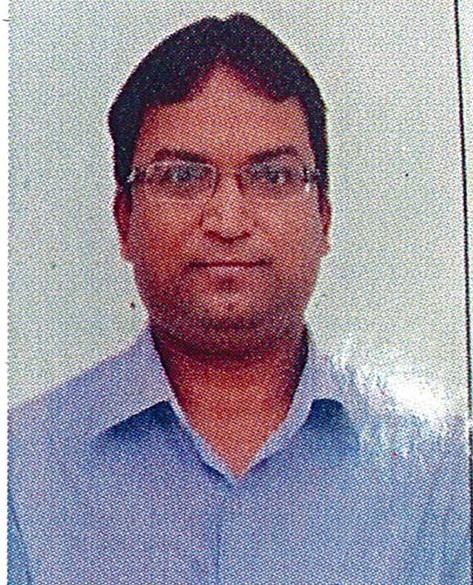 Image of Aravind Kumar Agrawal