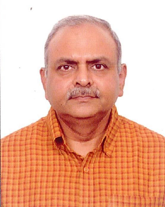 Image of Ravi Agrawal