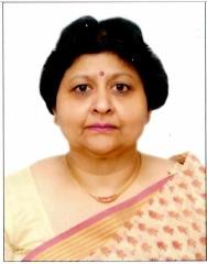 मंजू पांडेय की छवि