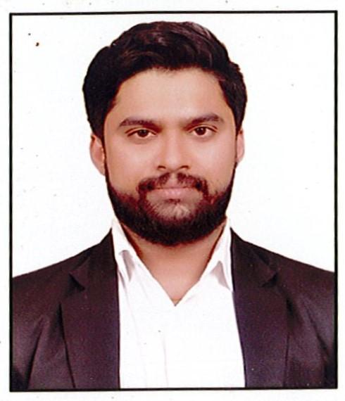 Image of Amit Kumar Singh