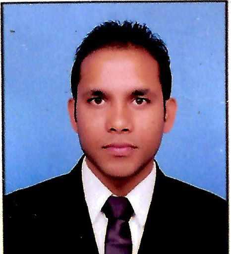 Image of Vaibhav Kandpal