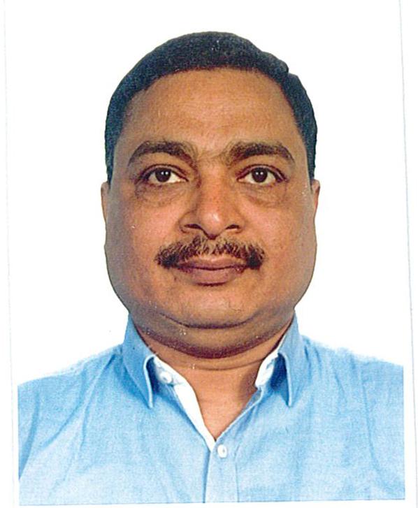 Image of Dharmendra Kumar Gupta