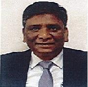 संजय कुमार की छवि