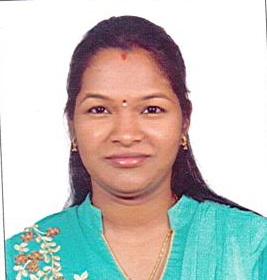 image of Saranya P