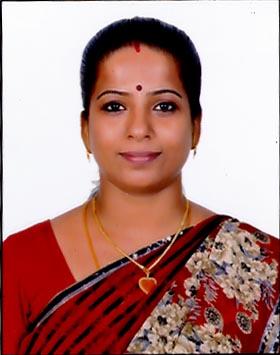 गीता सी की छवि