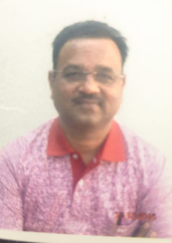 Image of Sunil Venudas Kulkarni