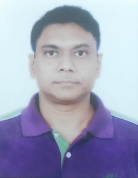 Image of Ashok Kumar Pateshwary