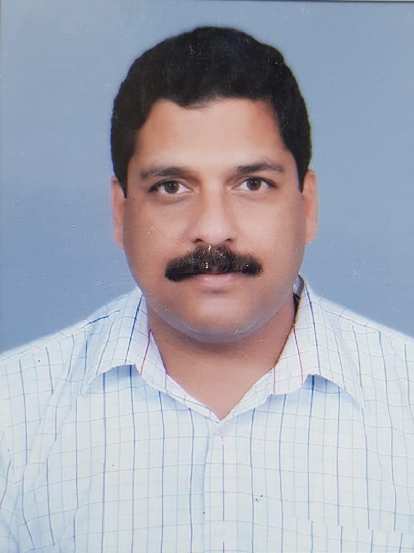 image of Anjan Kumar Mohanty