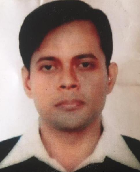 image of Satyendra Kumar
