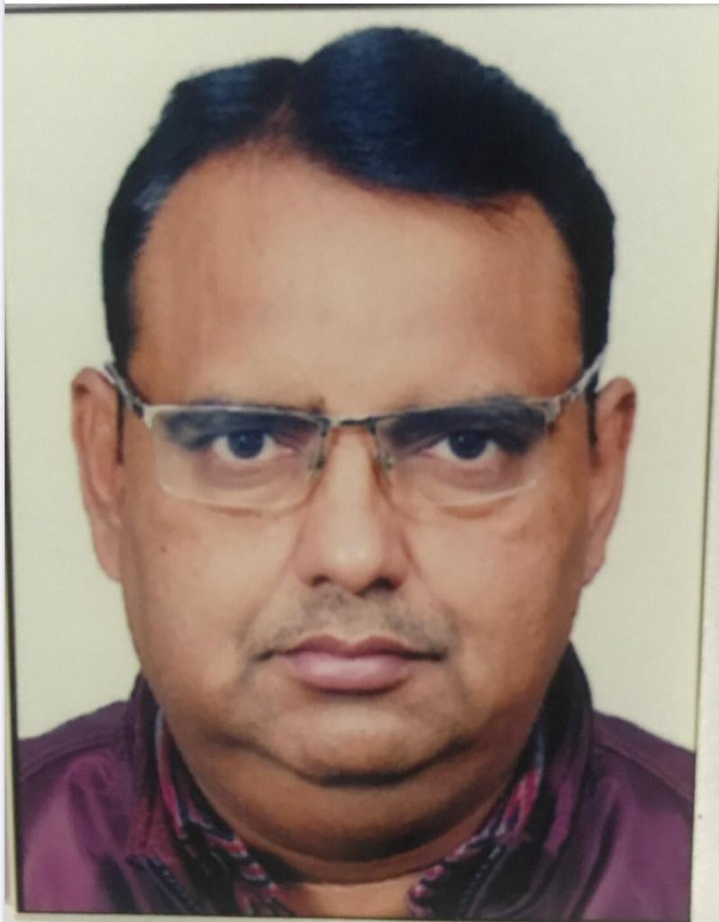 राजेश कुमार की छवि