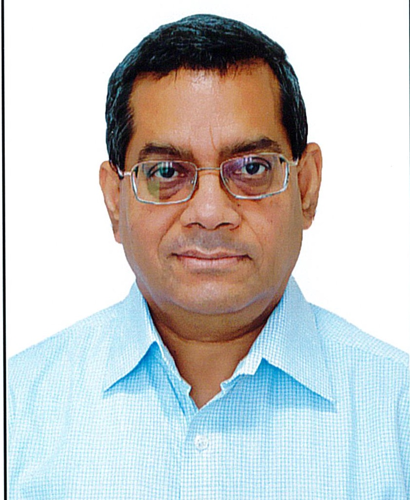 Image of Rameshwar Prasad Gupta