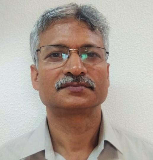 संजय कुमार ओझा की छवि