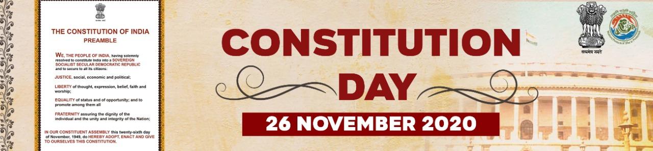 constitution english