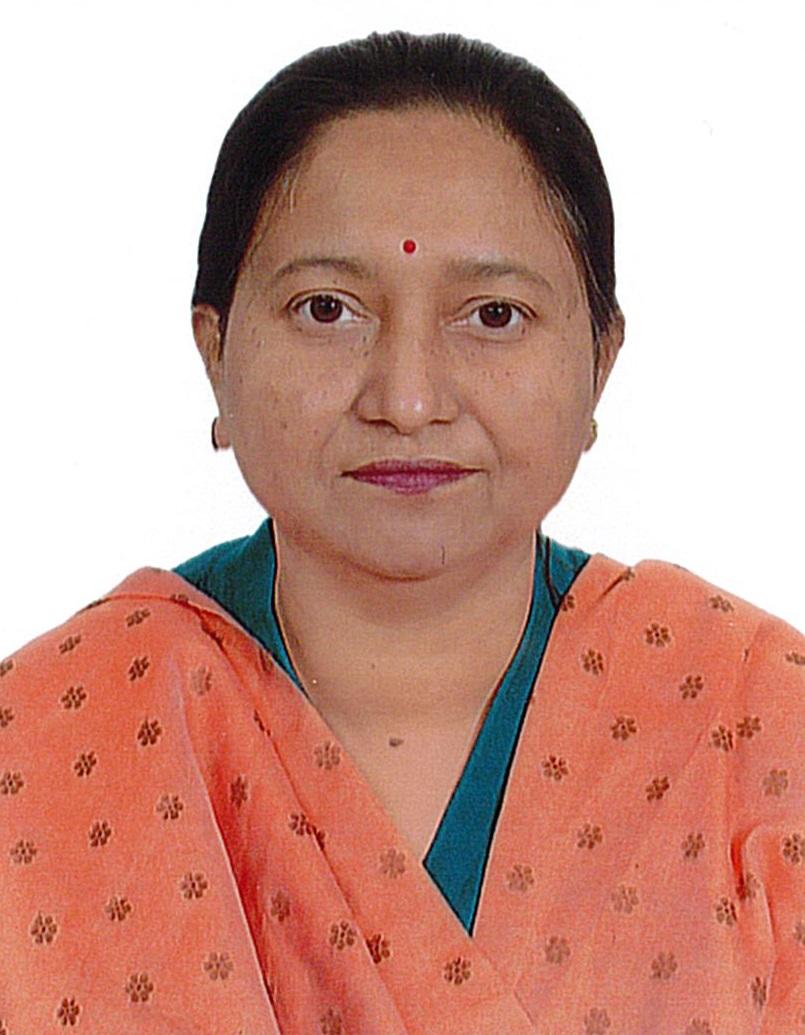 सुनीता विकास रामटेके की छवि
