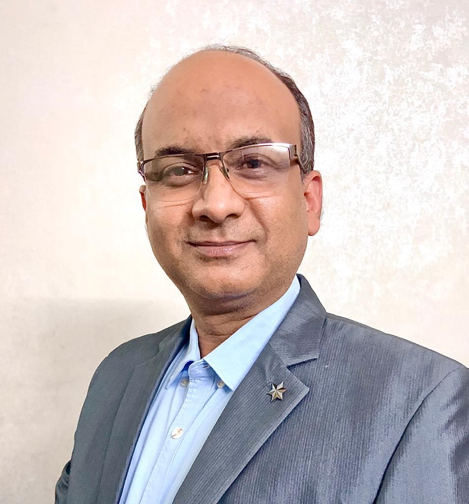 Image of Sujit Kumar Bajpayee