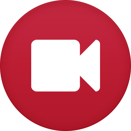 image of  video icon